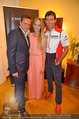 Mark Webber - Chopard - Do 05.06.2014 - Mark WEBBER, Thomas KOBLM�LLER, Patricia KAISER109