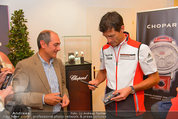 Mark Webber - Chopard - Do 05.06.2014 - Mark WEBBER111