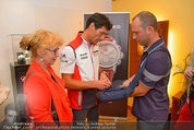 Mark Webber - Chopard - Do 05.06.2014 - Mark WEBBER112