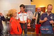 Mark Webber - Chopard - Do 05.06.2014 - Mark WEBBER113