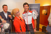 Mark Webber - Chopard - Do 05.06.2014 - Mark WEBBER114