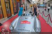Mark Webber - Chopard - Do 05.06.2014 - 133