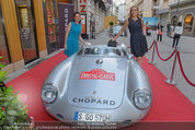 Mark Webber - Chopard - Do 05.06.2014 - 134