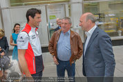 Mark Webber - Chopard - Do 05.06.2014 - Mark WEBBER15