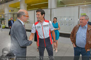 Mark Webber - Chopard - Do 05.06.2014 - Mark WEBBER16
