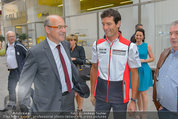 Mark Webber - Chopard - Do 05.06.2014 - Mark WEBBER17