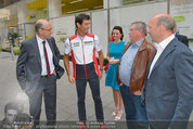 Mark Webber - Chopard - Do 05.06.2014 - Mark WEBBER18
