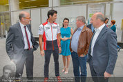 Mark Webber - Chopard - Do 05.06.2014 - Mark WEBBER19