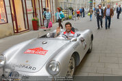 Mark Webber - Chopard - Do 05.06.2014 - Mark WEBBER29