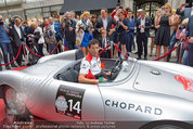Mark Webber - Chopard - Do 05.06.2014 - Mark WEBBER39