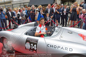Mark Webber - Chopard - Do 05.06.2014 - Mark WEBBER41