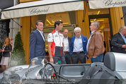 Mark Webber - Chopard - Do 05.06.2014 - Mark WEBBER42