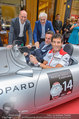Mark Webber - Chopard - Do 05.06.2014 - Mark WEBBER, Thomas KOBLM�LLER, Helmut ZWICKL46