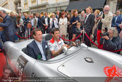 Mark Webber - Chopard - Do 05.06.2014 - Mark WEBBER, Thomas KOBLM�LLER50
