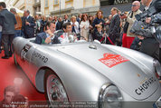 Mark Webber - Chopard - Do 05.06.2014 - Mark WEBBER, Thomas KOBLM�LLER51