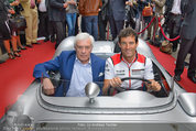 Mark Webber - Chopard - Do 05.06.2014 - Mark WEBBER, Helmut ZWICKL52