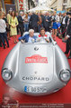 Mark Webber - Chopard - Do 05.06.2014 - Mark WEBBER, Helmut ZWICKL53