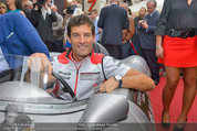 Mark Webber - Chopard - Do 05.06.2014 - Mark WEBBER54