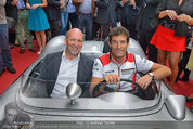 Mark Webber - Chopard - Do 05.06.2014 - Mark WEBBER56