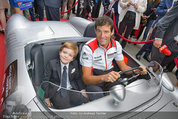 Mark Webber - Chopard - Do 05.06.2014 - Mark WEBBER59