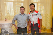 Mark Webber - Chopard - Do 05.06.2014 - Mark WEBBER6