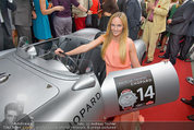 Mark Webber - Chopard - Do 05.06.2014 - Patricia KAISER63