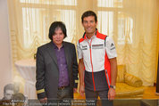 Mark Webber - Chopard - Do 05.06.2014 - Mark WEBBER7