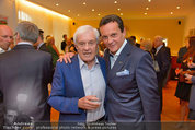 Mark Webber - Chopard - Do 05.06.2014 - Helmut ZWICKL, Thomas KOBLM�LLER83