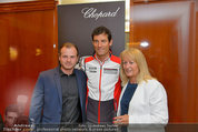 Mark Webber - Chopard - Do 05.06.2014 - Mark WEBBER96