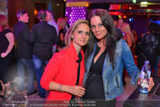 Thirty Dancing - Volksgarten - Do 05.06.2014 - 1