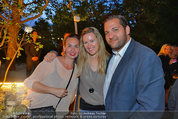 Thirty Dancing - Volksgarten - Do 05.06.2014 - 10