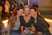 Thirty Dancing - Volksgarten - Do 05.06.2014 - 11