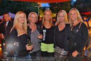 Thirty Dancing - Volksgarten - Do 05.06.2014 - 12