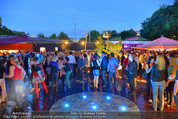 Thirty Dancing - Volksgarten - Do 05.06.2014 - 15