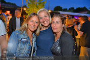 Thirty Dancing - Volksgarten - Do 05.06.2014 - 17