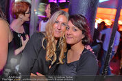 Thirty Dancing - Volksgarten - Do 05.06.2014 - 23
