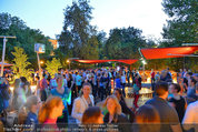Thirty Dancing - Volksgarten - Do 05.06.2014 - 8