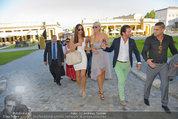 Markthalle Opening - Schloss Esterhazy - Di 10.06.2014 - Er�ffnung Markthalle Schloss Esterhazy111