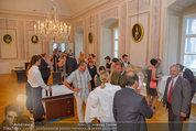 Markthalle Opening - Schloss Esterhazy - Di 10.06.2014 - Er�ffnung Markthalle Schloss Esterhazy128