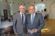 Markthalle Opening - Schloss Esterhazy - Di 10.06.2014 - Er�ffnung Markthalle Schloss Esterhazy14