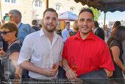 Markthalle Opening - Schloss Esterhazy - Di 10.06.2014 - Er�ffnung Markthalle Schloss Esterhazy16