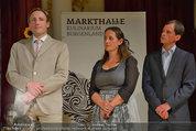 Markthalle Opening - Schloss Esterhazy - Di 10.06.2014 - Er�ffnung Markthalle Schloss Esterhazy235