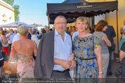Markthalle Opening - Schloss Esterhazy - Di 10.06.2014 - Er�ffnung Markthalle Schloss Esterhazy31
