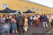 Markthalle Opening - Schloss Esterhazy - Di 10.06.2014 - Er�ffnung Markthalle Schloss Esterhazy36