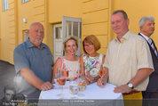 Markthalle Opening - Schloss Esterhazy - Di 10.06.2014 - Er�ffnung Markthalle Schloss Esterhazy37