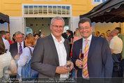 Markthalle Opening - Schloss Esterhazy - Di 10.06.2014 - Er�ffnung Markthalle Schloss Esterhazy38