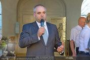 Markthalle Opening - Schloss Esterhazy - Di 10.06.2014 - Er�ffnung Markthalle Schloss Esterhazy76