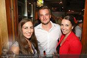 LaHü - Teichalm - Di 10.06.2014 - LaH� Latschenh�tte, Teichalm Party25