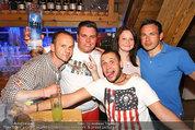 LaHü - Teichalm - Di 10.06.2014 - LaH� Latschenh�tte, Teichalm Party35