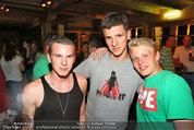 LaHü - Teichalm - Di 10.06.2014 - LaH� Latschenh�tte, Teichalm Party38